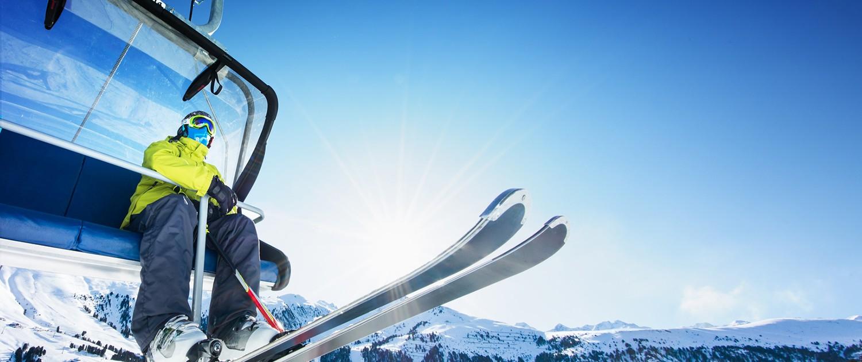 Location de ski - Le Hameau du Kashmir à Val Thorens